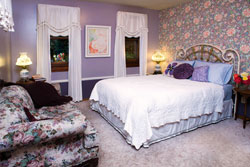 Spring Promise Guest Room